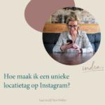 Visual tips Instagram